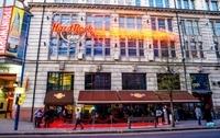Hard Rock Cafe Manchester Photos