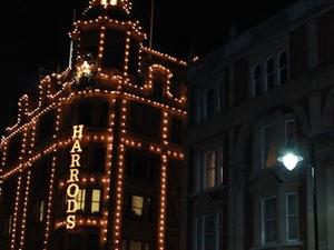London Night Sightseeing Tour Photos