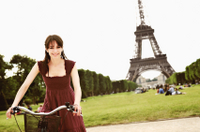 Heart of Paris Bike Tour Photos