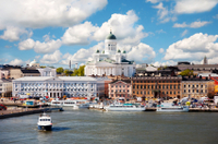 Helsinki Day Trip from Tallinn Photos