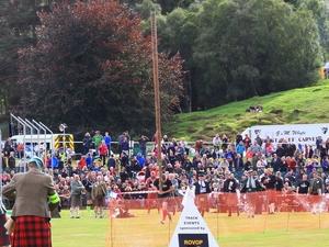Scottish Highland Games Day Trip from Edinburgh Photos