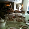 London Afternoon Tea at Grosvenor House