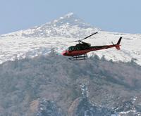 Himalayas Helicopter Tour from Kathmandu with Everest Base Camp Landing Photos