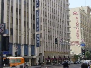 Go Los Angeles Card Photos