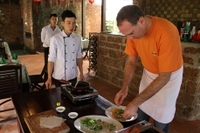 Hoi An Culinary Tour and Cooking Class with River Cruise Photos