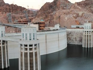 Super Hoover Dam Express Tour Photos