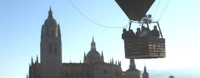 Hot-Air Balloon Ride over Toledo or Segovia with Optional Transport from Madrid Photos