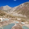 Hot Springs Tour from Santiago with Lunch