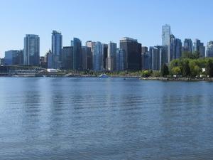 Vancouver Shore Excursion: Pre-Cruise City Tour with Port Drop Off Photos