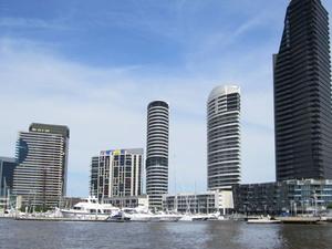 Highlights of Melbourne Cruise Photos