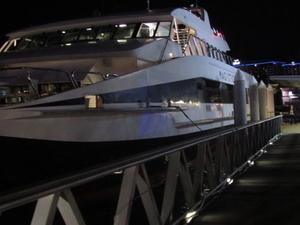 Sydney Harbour Dinner Cruise by Catamaran Photos