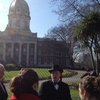 Wartime London Tour: The City and Imperial War Museum