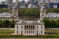 Independent Sightseeing Tour to London's Royal Borough of Greenwich with Private Driver Photos