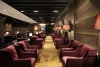 Indira Gandhi International Airport Plaza Premium Lounge (Departure) Photos