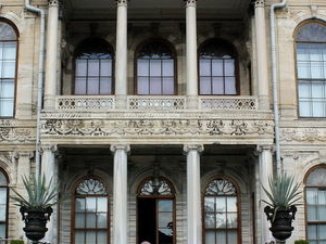 Istanbul Tour with Bosphorus Cruise and Dolmabahce Palace Photos