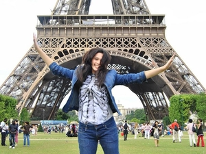 Paris City Tour with Seine River Cruise and Eiffel Tower Lunch Photos