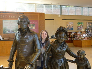 Independent Day Trip to Mount Vernon and Old Town Alexandria from Washington DC Photos