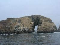 Islands of Lima Sightseeing Cruise Photos