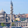 Istanbul Hop-On Hop-Off Sightseeing Tour
