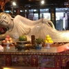Scholar-Led Shanghai Walking Tour: Buddhism in China