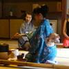 Japanese Tea Ceremony with a Tea Master