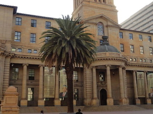 Johannesburg Hop-On Hop-Off Tour Photos