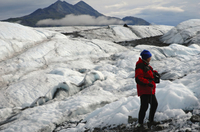 Juneau Shore Excursion: Mendenhall Glacier Hike with a Private Guide Photos