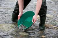 Juneau Super Saver: Gold Panning and Salmon Bake  Photos