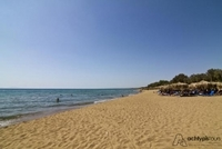 Katakolon Shore Excursion: Private Tour to Kourouta Beach
