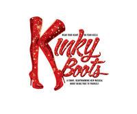 Kinky Boots on Broadway Photos