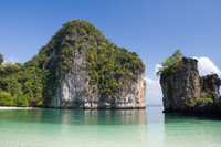 Koh Hong Island Tour by Speed Boat from Krabi Photos