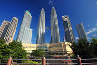 Kuala Lumpur Shore Excursion: City Highlights Photos
