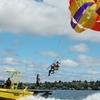 Lake Rotorua Jet Boat Ride