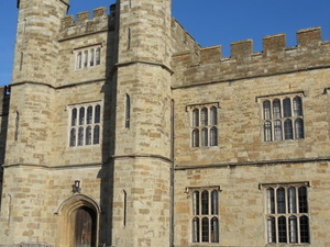 Leeds Castle, Canterbury Cathedral and Cliffs of Dover Custom Day Trip Photos