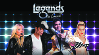 Legends in Concert at the Flamingo Las Vegas Hotel and Casino Photos