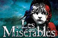Les Miserables on Broadway Photos