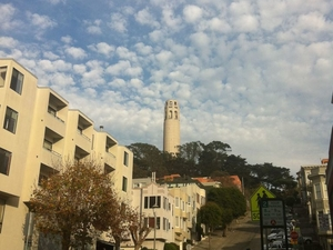 Little Italy and North Beach Walking Tour Photos