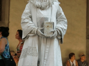 Skip the Line: Florence Uffizi Gallery Tickets Photos