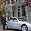 London Airport Executive Private Arrival Transfer