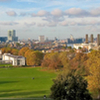London Bike Tour: Maritime Greenwich and Olympic Park