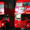 London Vintage Bus Tour and River Thames Cruise
