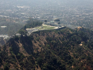 Los Angeles Sightseeing Tour by Helicopter with Mountaintop Landing and Champagne Toast Photos