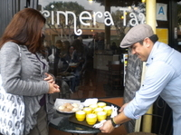 Los Angeles Latin Food and Culture Small-Group Walking Tour Photos