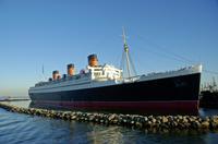 Los Angeles Shore Excursion: The Queen Mary Photos