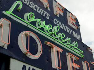 Downtown Nashville Walking Tour Photos