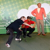 Las Vegas Super Saver: Romance Package at Madame Tussauds with Gondola Ride and Lunch or Dinner