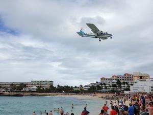 St Maarten Shore Excursion: Orient and Maho Beach Half-Day Tour Photos