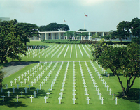 Makati Sightseeing Tour Including Ayala Center and American Cemetery  Photos