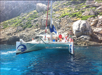 Mallorca Catamaran Cruise and Snorkeling Trip Photos