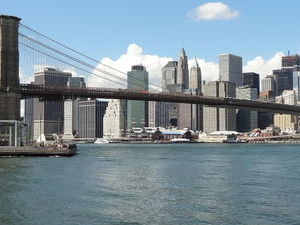 Private Tour: New York City by Jeep SUV Photos